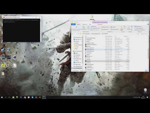 Черный экран при сворачивании GTA SAMP (Win10)[РЕШЕНИЕ]