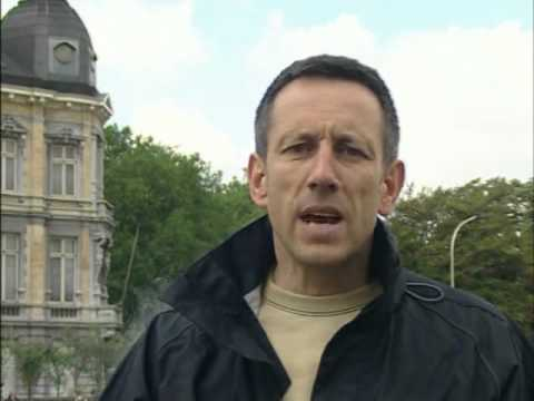 Cycling Tour de France 2004 Part 1