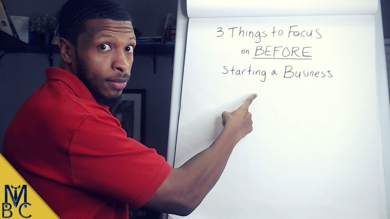 Black Business Owners – Here's 3 Things That You Should Know