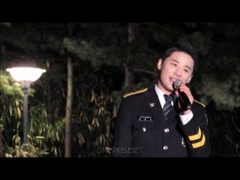 [FANCAM] 20180414 Xia Junsu - How Can I Love You