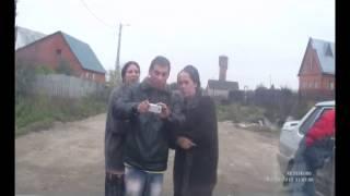 Цыгане в Плеханово