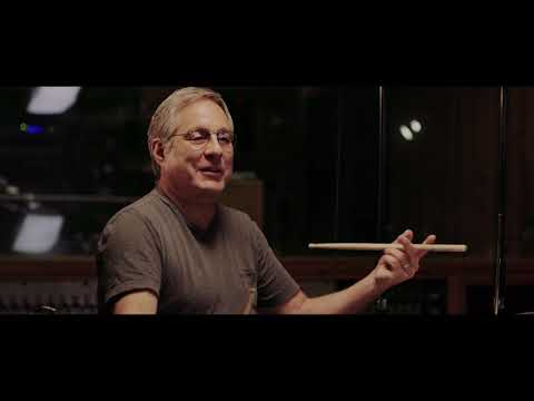 """Guitar Center Sound Bites: Max Weinberg's """"Born In The U.S.A."""" Drum Sound"""