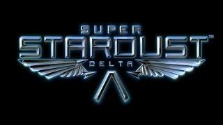 Super Stardust Delta: HD Gameplay (PS TV)