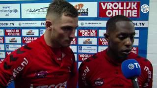 FC Den Bosch TV: Nabeschouwing FC Den Bosch - Helmond Sport