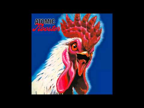Atomic Rooster — Don't Loose Your Mind