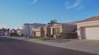 Arizona's outrageous rental market creates bidding wars