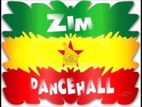 zim dancehall instrumental 2017