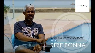 Meet Creative Photographer - Reze Bonna [2018]