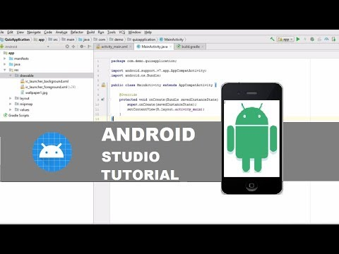 Create a Quiz App in Android | Android Studio Tutorial For Beginners