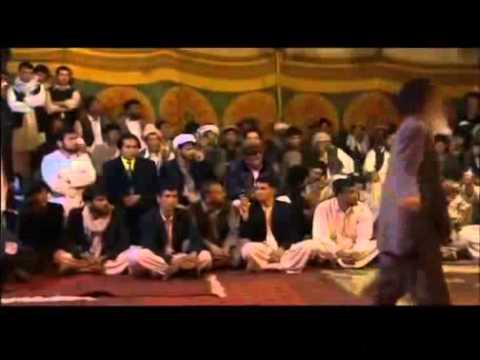 Documentaire   La danse des garçons afghans 2010