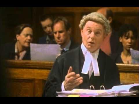 The Jury (TV mini-series 2002) - Episode 4
