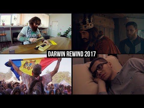 Darwin Rewind 2017