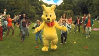 The Happy World of Haribo commercial 2010