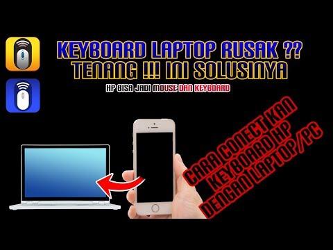 cara-menggunakan-hp-sebagai-keyboard-dan-mouse-di-laptop/pc---gahariytech