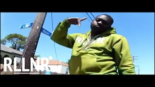 Kidd Kidd Ft. Diezel Da Beast - From Uptown To Downtown