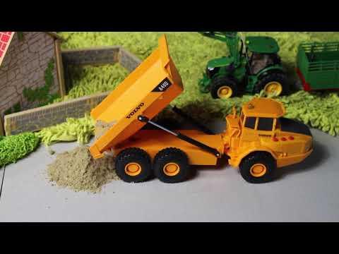 TIPPER TRUCK SONG dump truck