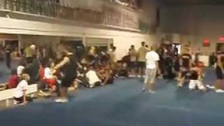 Tumbling in the 305 pt 1