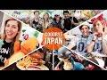 Tokyo Disney Sea • Japan Adventures