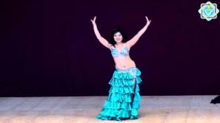 Арабский танец - Республиканский перинатальный центр