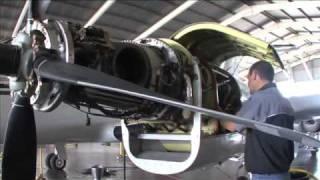 Aircraft Maintenance Engineering training: Debela - High standard theoretical training
