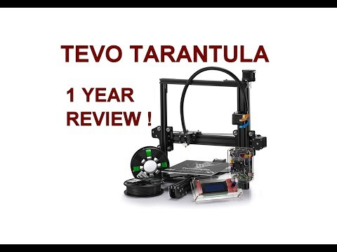 TEVO Tarantula - 1 YEAR REVIEW - What's the verdict?