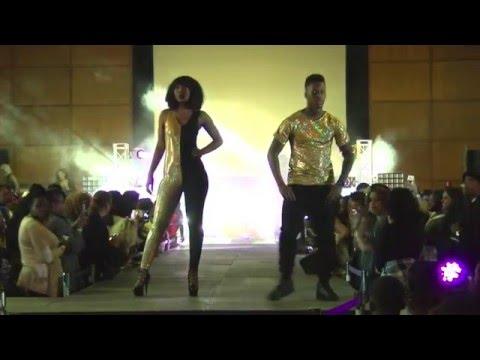 NABA 9th Annual Fashion Show