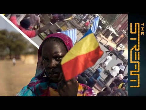 Will 'Ambazonia' be Africa's newest country? - The Stream