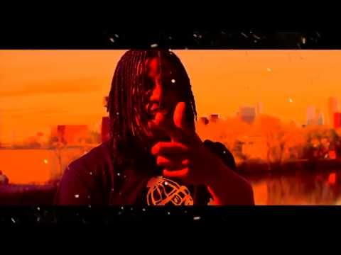 Castro (Feat. King Louie) - Fire [Chicago Unsigned Artist]