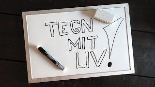 Tegn Mit Liv - ComKean 100K Special