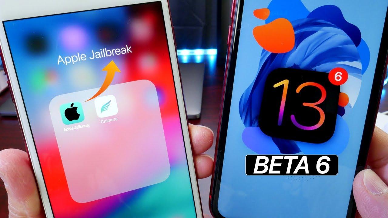 Ios 13 Beta 6 Apple Card Release Apple To Provide Jailbroken Iphones To Hackers