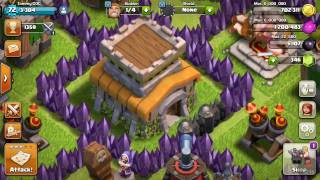 USING PEKKA'S FOR THE FIRST TIME | Clash of Clans