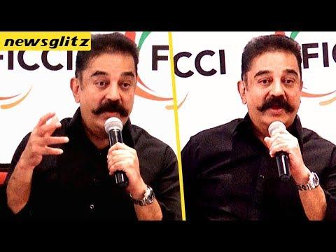 தோற்றாலும் அரசியலில் இருப்பேன் : Kamal Will Stay a True Politician Forever of his Life | Maiam