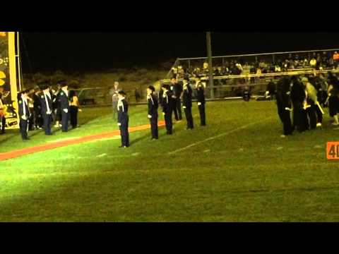 2015 Halftime Show North Valleys High School