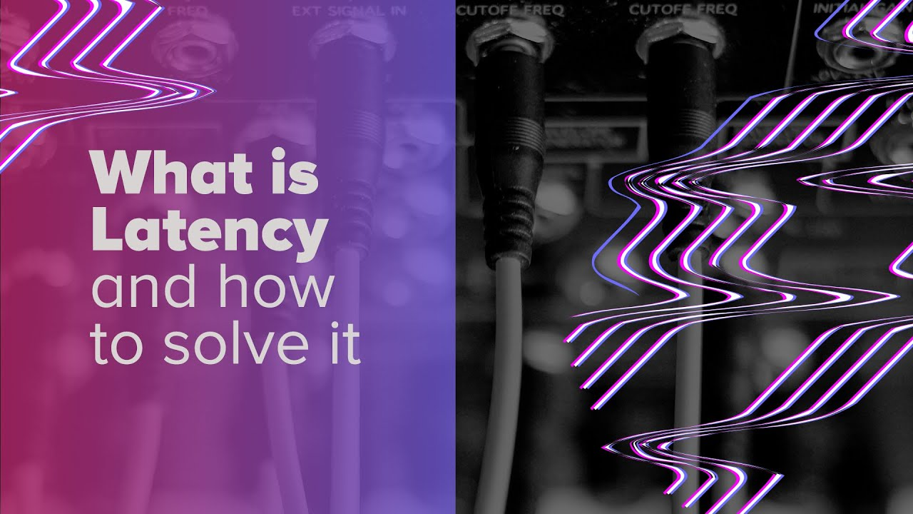 What is Latency and How To Solve It