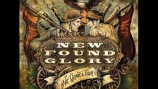 New Found Glory - I'm the Fool