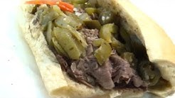 Chicago's Best Italian Beef: Johnnie's Beef