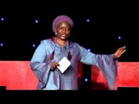 Download Inspirational values: Aisha Babangida at TEDxYouth@Maitama