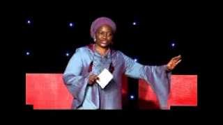Inspirational values: Aisha Babangida at TEDxYouth@Maitama