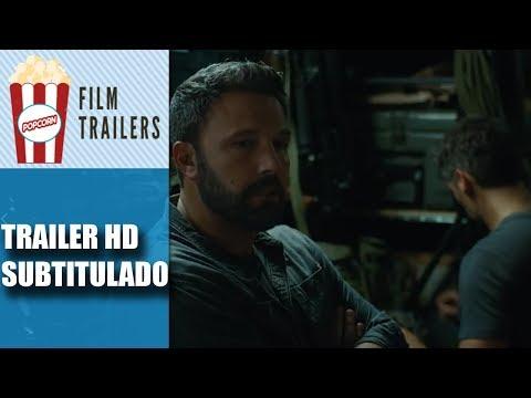 Triple Frontier – Official Trailer #1 HD Subtitulado