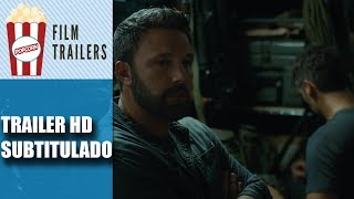 Triple Frontier - Official Trailer #1 HD Subtitulado
