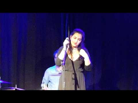 Soul On Fire (Original Song Live from Proud Camden) - Sahiba