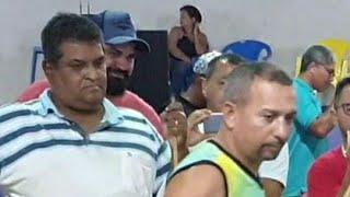 Baianinho de Mauá x Sargento R Verde torneio 3 Lagoas 13/3/2020