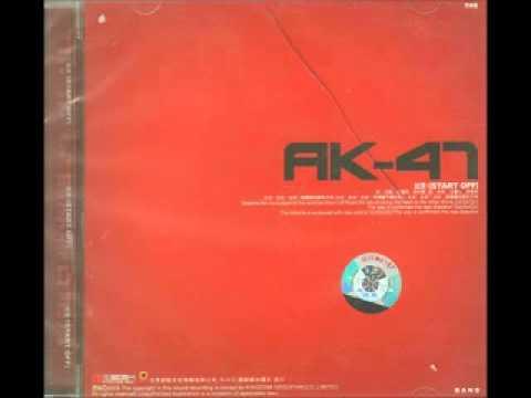 Клип Ak-47 - 出发