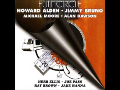 Howard Alden - Benedetto Blues (Full Circle)