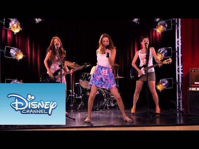 Violetta: Momento Musical - Veo Veo Videos De Viajes