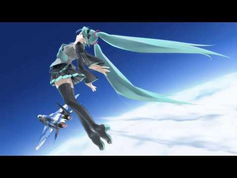 Nightcore MiKu MiKu DJ - Flying High