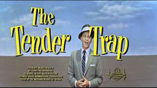 The Tender Trap - Main Title