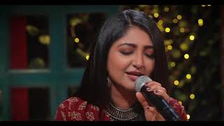 Ram Leela title song unplugged by Bhoomi Trivedi feat. Amit Patel
