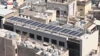 """مبادرات """"لبنانية"""" لحل أزمة الكهرباء"""