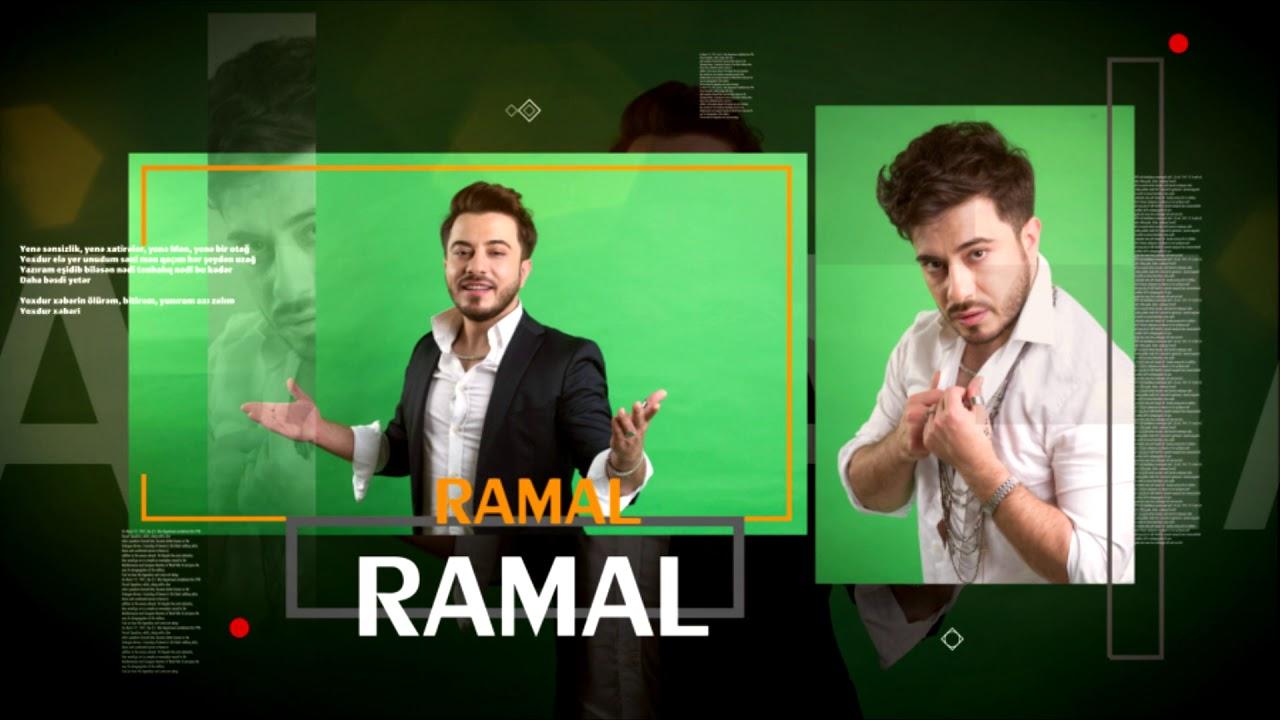 Ramal İsrafilov - Zalım 2018  (Official Audio)